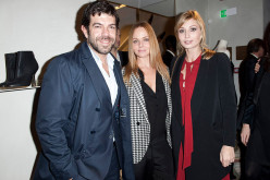 Pierfrancesco Favino, Stella McCartney, Anna Ferzetti