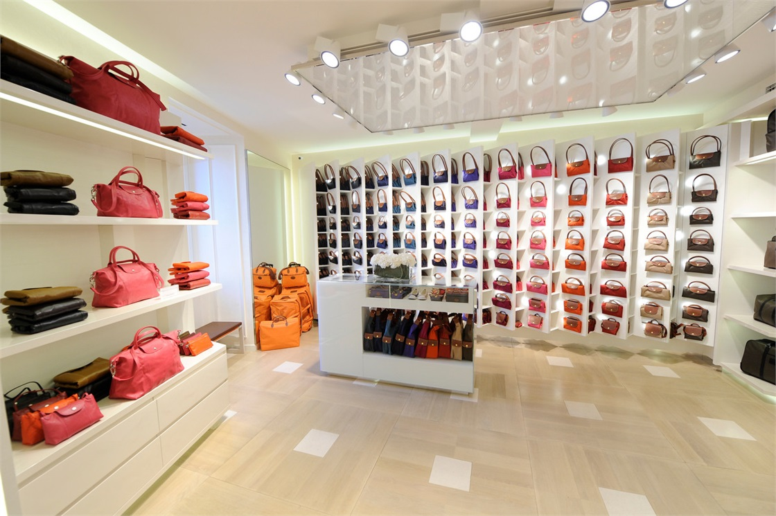 Longchamp Store