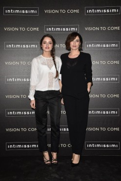 INTIMISSIMI VISION TO COME - MILAN, 2015